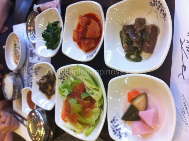 2) Jang Shou Korean BBQ-Starters1